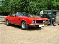 Fiat Dino Coupe 2400