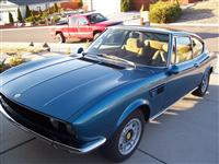 Fiat Dino Coupe 2400, Mike Cooney from Hot Springs, Arkansas, USA
